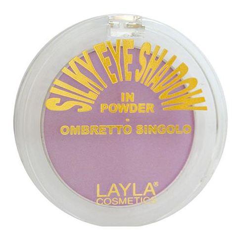 Layla Silky Eyeshadow 004