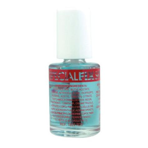 Layla Special Fix Nail Polish Transparent 001