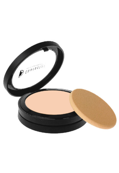 Character Cream Foundation Beige CMF006