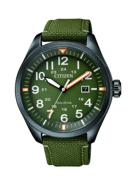 Citizen AW5005-21Y Men's Watch