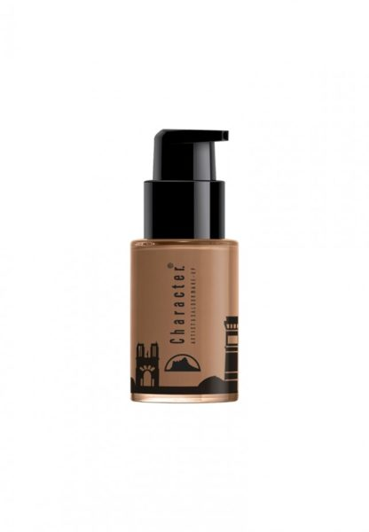 Character Ultimate Liquid Foundation Beige CUL007