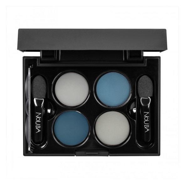 Nouba Quattro Eyeshadow 31045