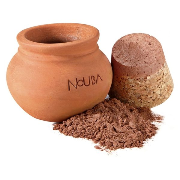 Nouba La Terrs Bronzing Earth Lose Powder 35501