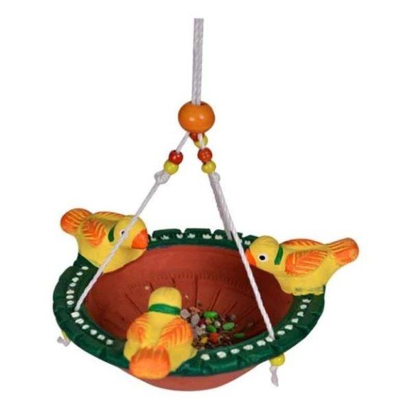 Moorni EL021004 Bird Feeder For Garden