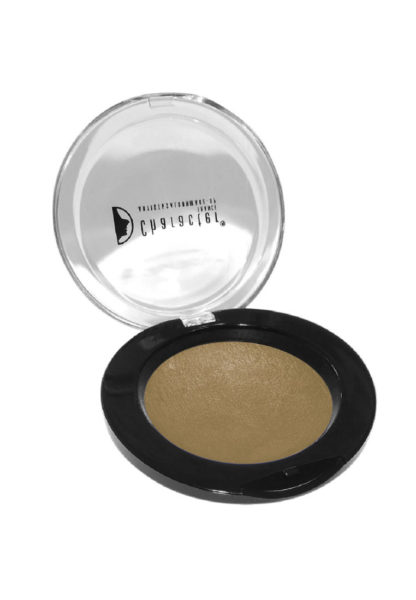 Character Baked Eye Shadow Golden CBE023