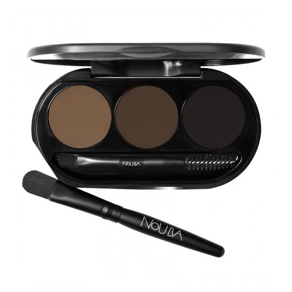 Nouba Eyebrow Powder Kit 52301