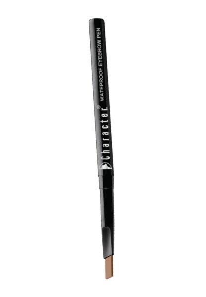 Character Waterproof Eyebrow Pen Brown WEP101