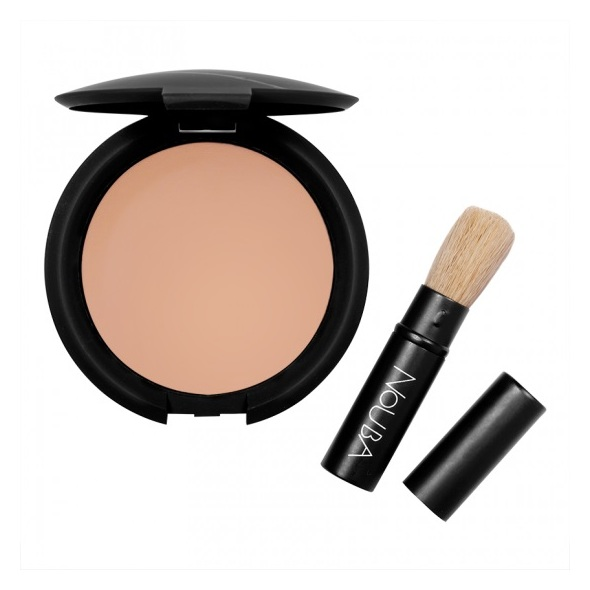 Nouba Backed Compact Powder 3272