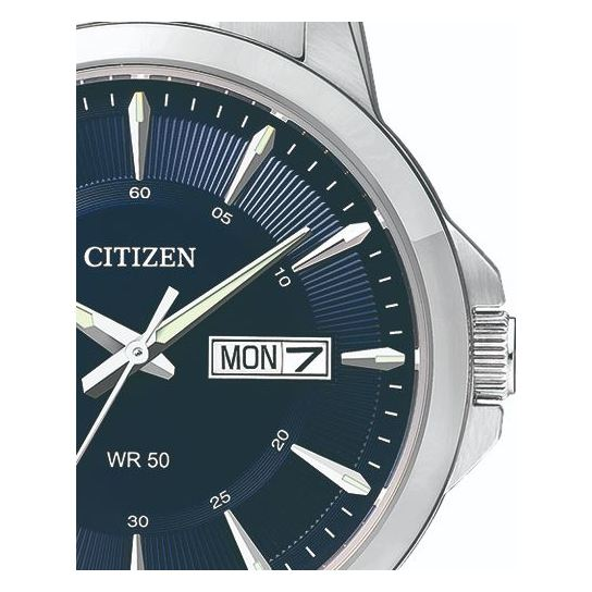 Citizen BF2011-51L Men's Wrist Watch