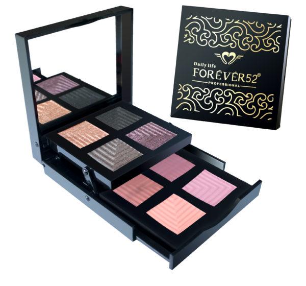 Forever52 Classy Eyeshadow Kit Multicolor CEK004