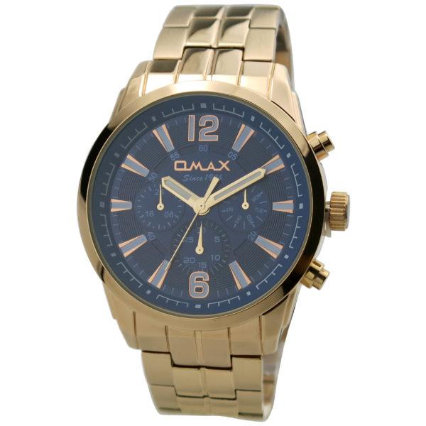 Omax GX35R48I Men's Wrist Watch