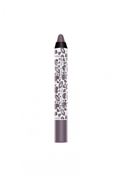 Forever52 Kiss Proof Long Lasting Lipstick Grey FL027