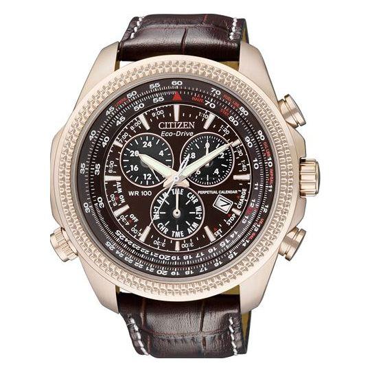 Citizen BL5403-03X Men's Wrist Watch