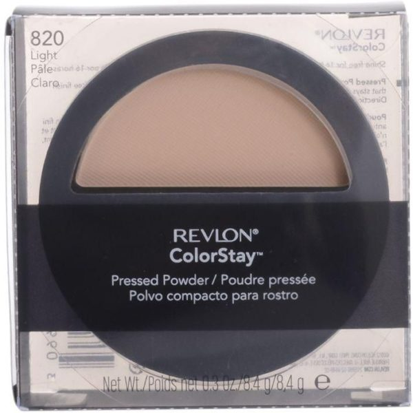 Revlon Compact Light 820