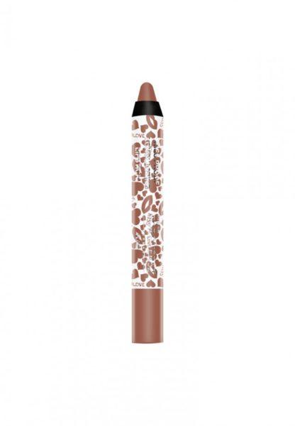 Forever52 Kiss Proof Long Lasting Lipstick Brown FL025