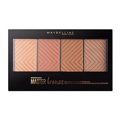 Maybelline Master Bronze Pallet Bronzer 3600531378684