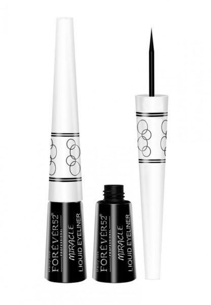 Forever52 Miracle Liquid Eyeliner Black ARG001