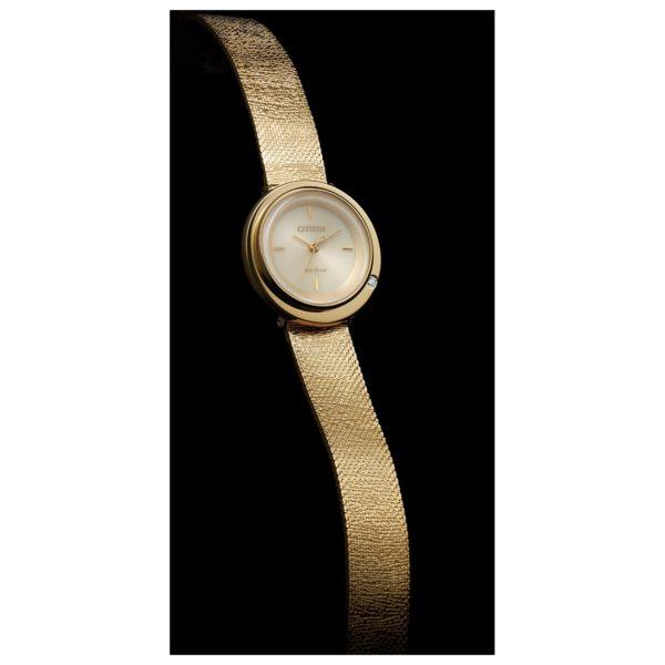 Citizen EM064287P Watch