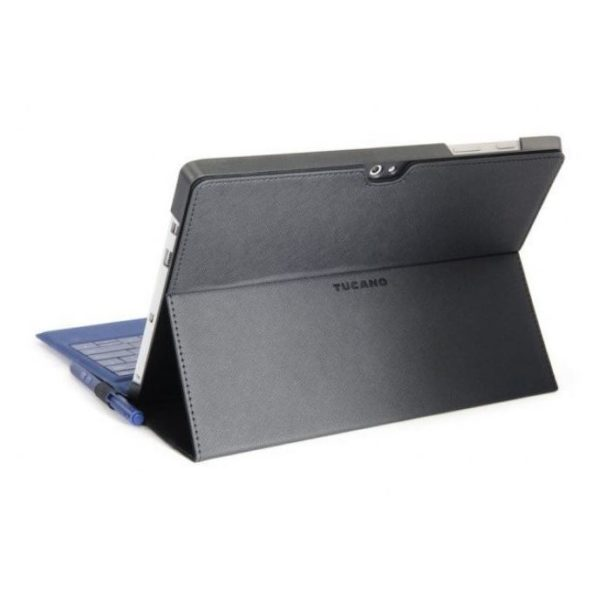 Tucano TABINS4BK Case Black 802025058941