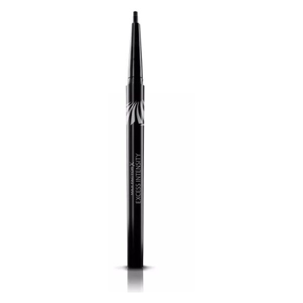 Max Factor Longwear Eyeliner 04 Exces Charcoal