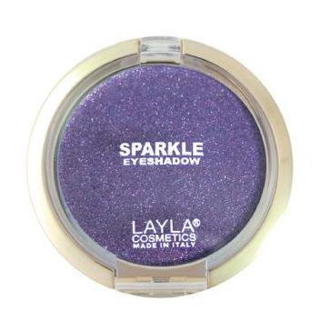 Layla Sparkle Eyeshadow 008