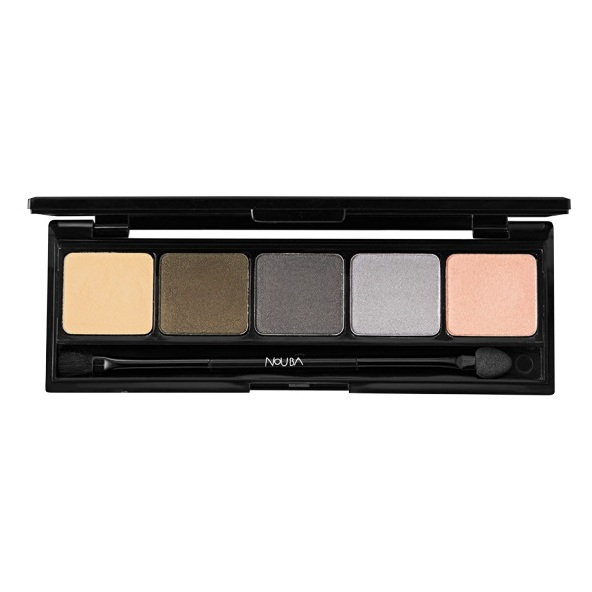 Nouba Urban Charmer Palette Eyeshadow 2151