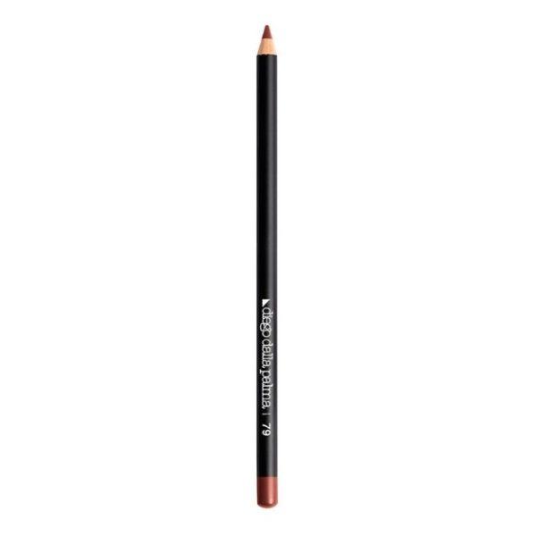 Diego Dalla Palma Mauve Lip Pencil Winter DFC63079