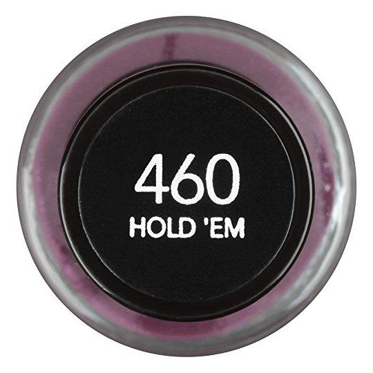 Revlon Nail Polish Hold 'Em 460