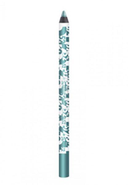 Forever52 Waterproof Smoothening Eye Pencil Green F506