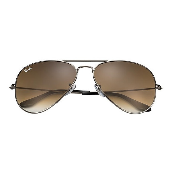 Ray-Ban Aviator Unisex Sunglasses - RB3025004/51