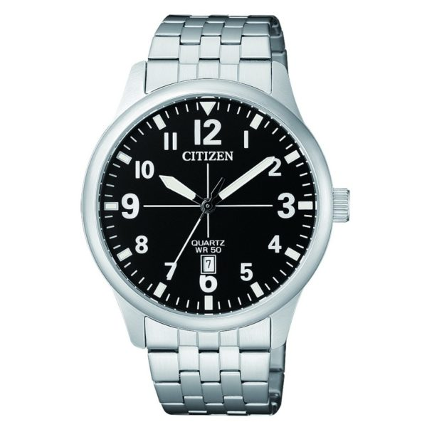 Citizen BI1050-81F Men's Wrist Watch