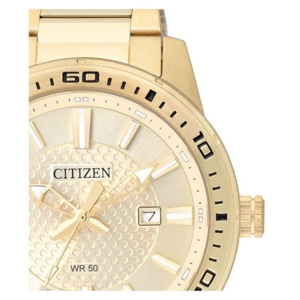 Citizen BI1062-57P Men's Wrist Watch