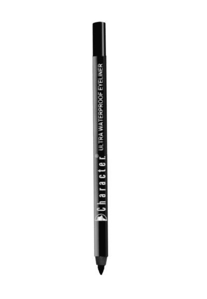 Character Ultra Waterproof Eyeliner Black CWE001