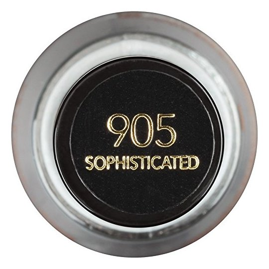 Revlon Nail Polish Sophisticated 905