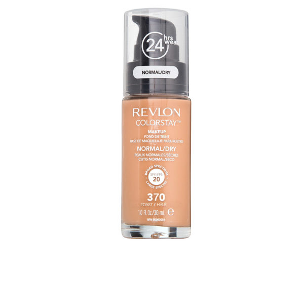 Revlon Foundation Toast 370