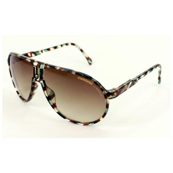 Carrera Aviator Unisex Sunglasses - CHAMPION/MFEL-1W