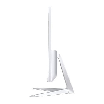 Aspire Aspire C 22 All-in-One Desktop - Core i3 2.2GHz 4GB 1TB Shared Win10 21.5inch FHD Silver