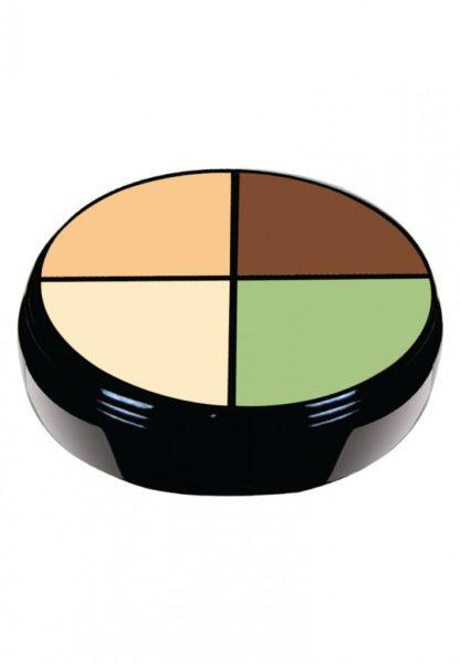 Forever52 4 Color Concealer Multicolor AC004