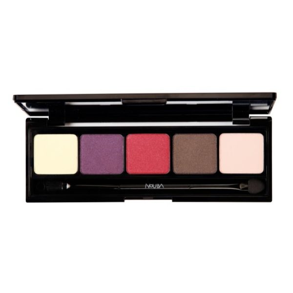 Nouba Unconventional Palette Eyeshadow 2150
