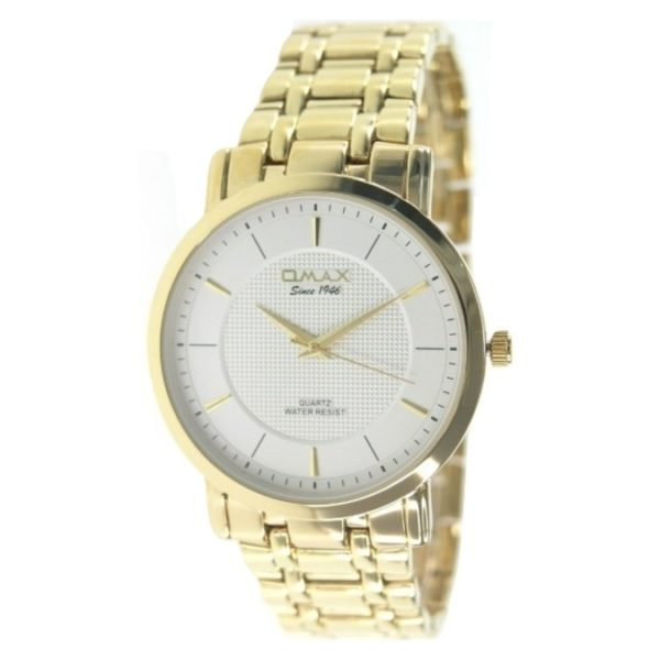 Omax 00ODC007Q018 00ODC008Q018 Pair Watch