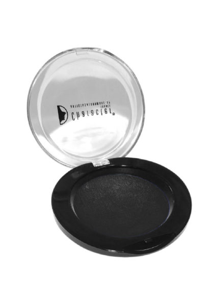 Character Baked Eye Shadow Black CBE017