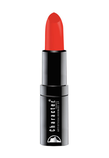 Character Waterproof Lipstick Red CL010
