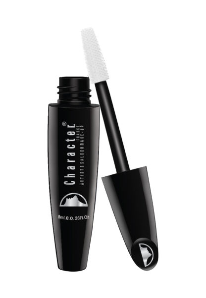 Character Mascara High Volume Clear CS002