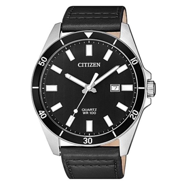 Citizen BI5050-03E Men's Wrist Watch