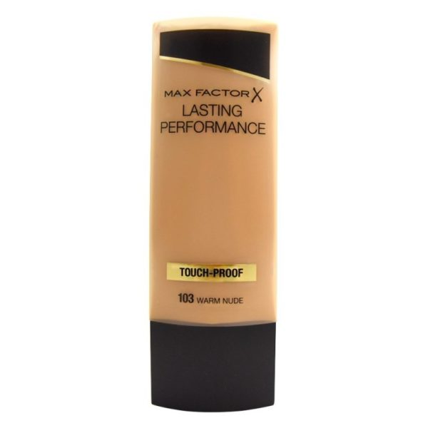 Max Factor Lasting Performance Foundation - 103 Warm Nude