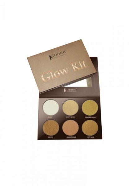 Character Glow Kit Multicolor GK005