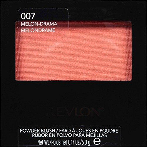 Revlon Blush Racy Rose 008