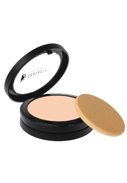 Character Cream Foundation Beige CMF005