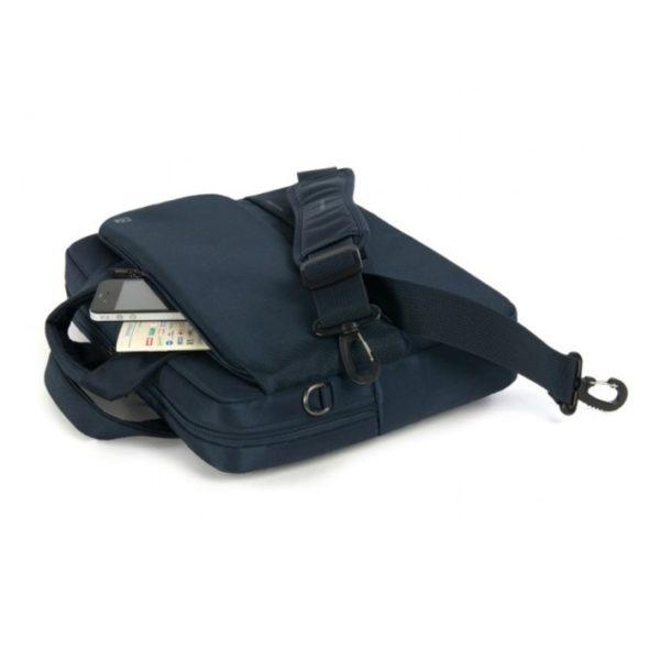"Tucano 8020252011410 BDR1314B Bag 13""Blu"
