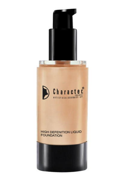 Character High Definition Liquid Foundation Beige CNL006